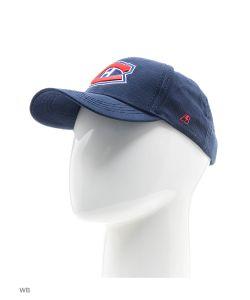 Atributika & Club™   Бейсболка Nhl Canadiens