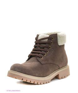 Woodland | Ботинки