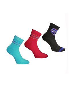 Master Socks | Носки 3 Пары