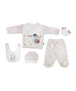 Bebitof Baby   Подарочный Набор