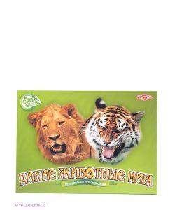 Tactic Games | Игра С Карточками Дикие Животные Мира