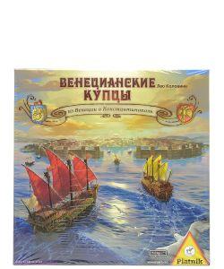 Piatnik | Настольна Игра Венецианские Купцы