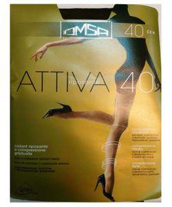 Omsa | Attiva 40 Marrone 2