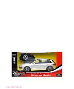 XQ   Машинка Porsche Cayenne