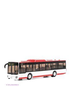 SIKU | Автобус Городской Man