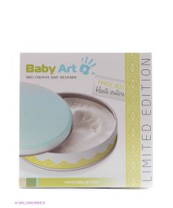 Baby Art | Коробочка С Отпечатком Мджик Бокс