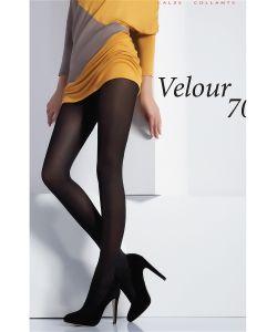 Giulietta | Колготки Классика Модель Velour 70