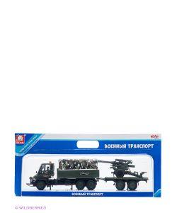 S-S | Игровой Набор Военный Транспорт