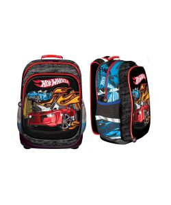 Mattel | Ркзак Nice Bag Hot Wheels