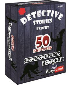 PLAY LAND | Настольна Игра Детективные Истории Эксперт
