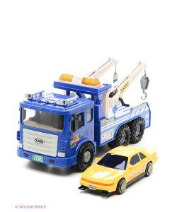 Daesung Toys   Машина-Эвакуатор