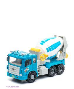 Daesung Toys   Машина Бетономешалка Max
