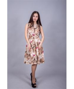 Дом моды Lili | Платье Лондон Миди