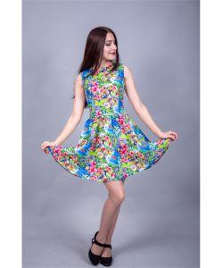 Дом моды Lili | Платье Лето Мини