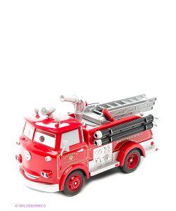 Dickie   Пожарная Машина На Р/У 116 29 См Свет Звук Вода Движущиеся