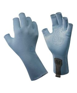 Buff | Перчатки Рыболовные Sport Series Water Gloves Glacier Св.