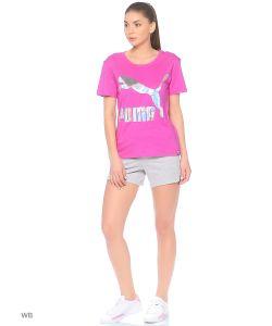 Puma | Шорты Ess Shorts W