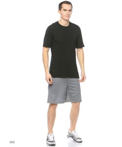Nike | Футболка Elite Short-Sleeve Basketball Top
