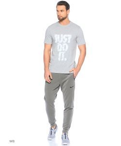 Nike | Футболка M Nk Dry Tee Df Jdi Grind