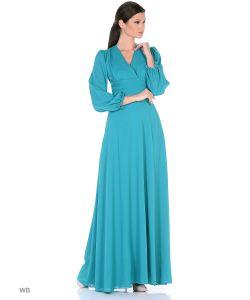MeiLLer | Шифоновое Вечернее Платье