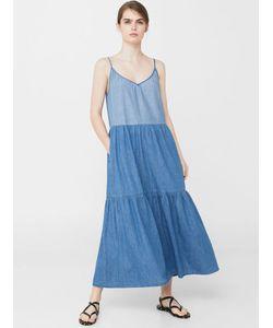 Mango | Платье Ruffle