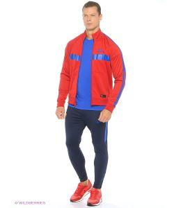 Nike | Кофта Fcb M Nsw Jkt Pk Cre