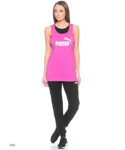 Puma | Брюки Ess No.1 Sweat Pants Tr W