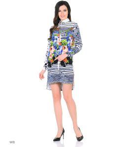La Via Estelar | Платье-Рубашка