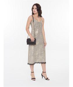 FREESPIRIT | Платье-Комбинация