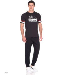 Puma | Футболка Super Tee