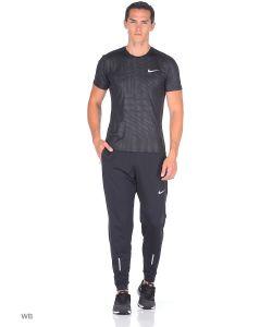 Nike | Футболка M Nk Dry Miler Top Ss Pr