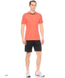 Adidas | Футболка Спортивная Муж. Ref16 Jsy Shored/