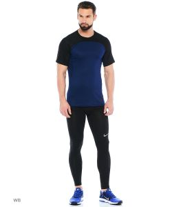 Nike | Футболка M Np Hprcl Top Ss Fttd