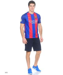 Nike | Шорты Fcb M Nsw Short Ft Aut