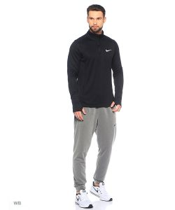 Nike | Лонгслив M Nk Top Ls Hz Core