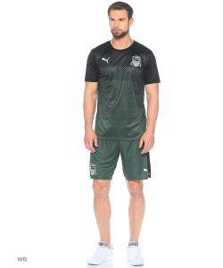 Puma | Футболка Fk Krasnodar B2b Home Shirt