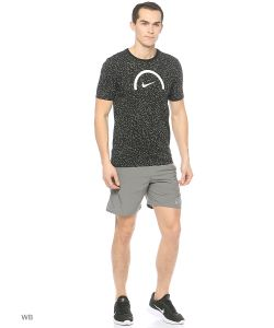 Nike   Футболка Dry Basketball T-Shirt