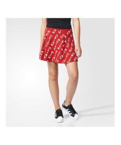 Adidas   Юбка Жен. Pw Hu Skirt
