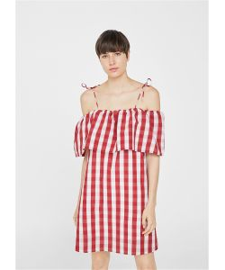 Mango | Платье Checks