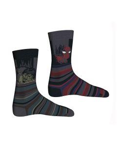 Master Socks   Носки 2 Пары