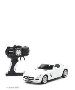 1Toy | Mercedes Benz Sls 1 18