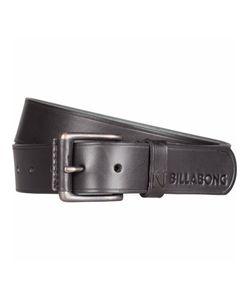 Billabong | Ремень Curva Leather Belt Ss17
