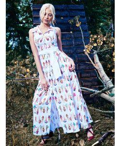 iSwag | Платье Naked Barbie