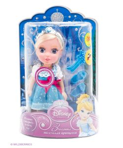 Карапуз | Кукла Disney Princess Золушка