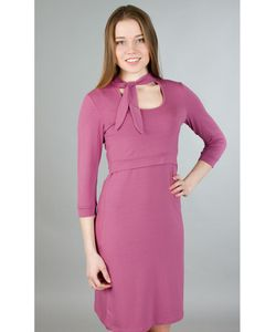 Ням-Ням | Платье С Шарфиком