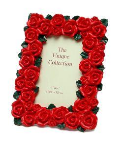 Magic Home | Фоторамка Декоративная Красные Розы