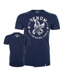 Venum | Футболка Natural Fighter Eagle