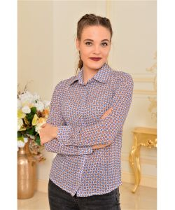Katerina Bleska&Tamara Savin | Рубашка