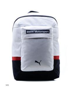 Puma | Рюкзак Bmw Motorsport Backpack