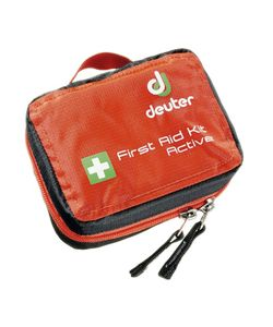 Deuter | Аптечка 2016-17 First Aid Kit Active Empty Papaya